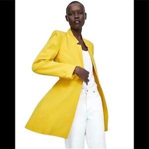 Zara Frock Coat Jacket